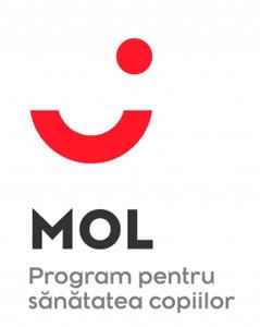 MOL România susţine cu 300.000 de lei proiecte de terapie emoțională și prin artă, în 2017