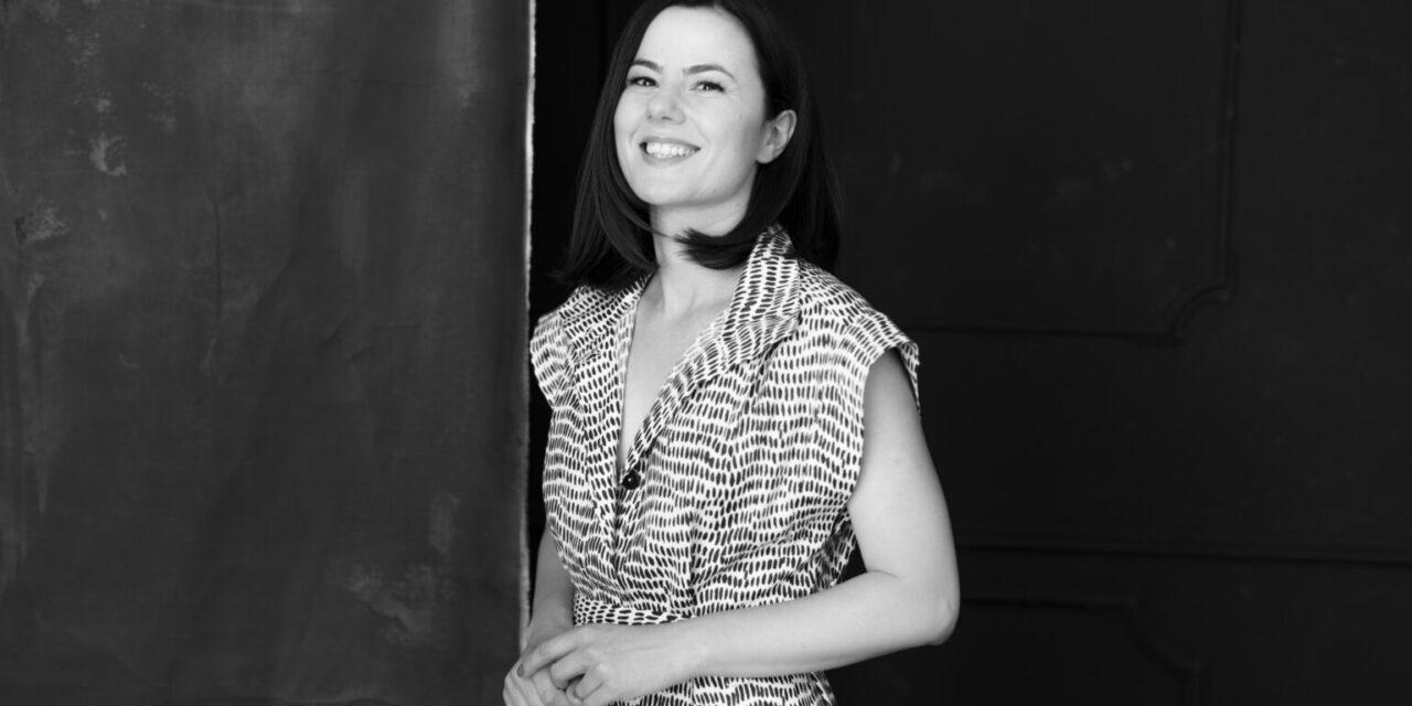 Mădălina Stănescu este Fondator Optimized, trainer certificat Google și antreprenor E-commerce