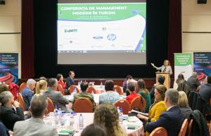 Teme actuale și speakeri de marcă la Conferința Națională de Management Modern în Turism