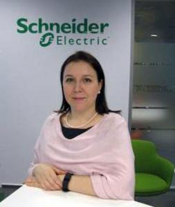 Cristina Mancaș este noul HR Business Partner Schneider Electric România
