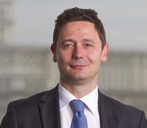 Sergiu Manea va fi noul CEO al BCR