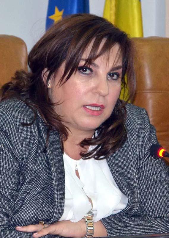 Manuela Pătrăşcoiu (CNI): Pandemia nu ne-a afectat, avem buget bun, nu am avut şantiere oprite