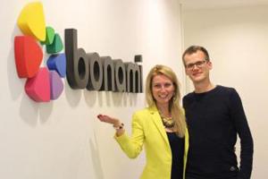 Magazinul online Bonami a luat măsuri speciale de protecție pentru angajați și clienți