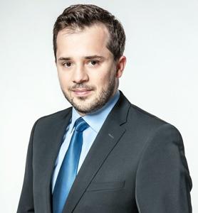 Marcin Molin este noul General Manager al diviziei Philips Personal Health pentru Europa de Sud-Est