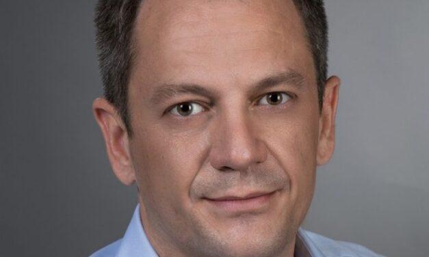 Italianul Marco Giudici preia conducerea Lidl România