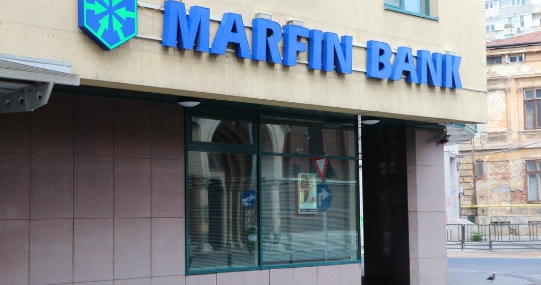 Marfin Bank Romania îşi schimbă numele în Vista Bank Romania din 21 mai