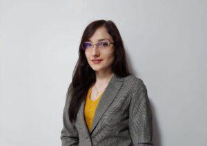 Mariana Roman, Head of Marketing & PR, Innobyte: 2020 a fost anul în care online-ul a strălucit în lumina reflectoarelor