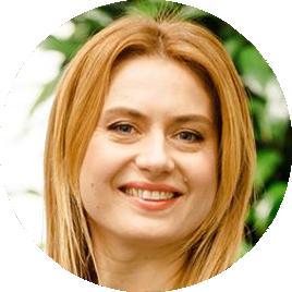 Mariana Rufa, EBA Moldova: Dezvoltarea economică durabilă nu poate să aibă loc fără statul de drept și o justiție nepolitizată