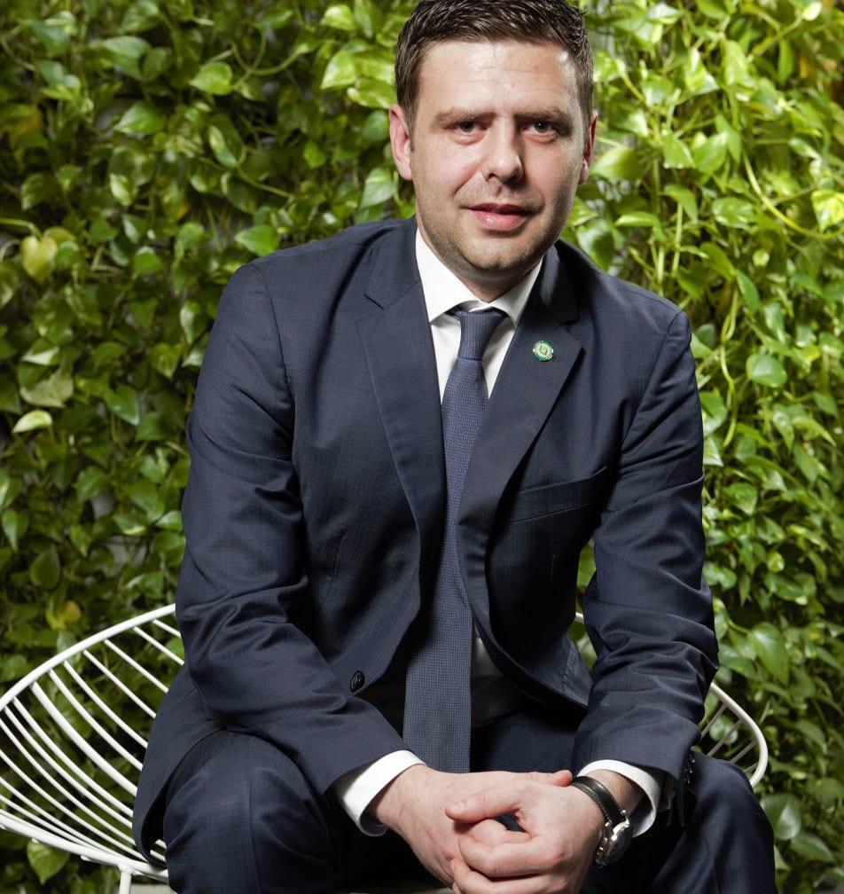 Marius Costache, Director General GreenWEEE: Deșeurile nu reprezintă gunoaie, ci resurse reutilizabile!