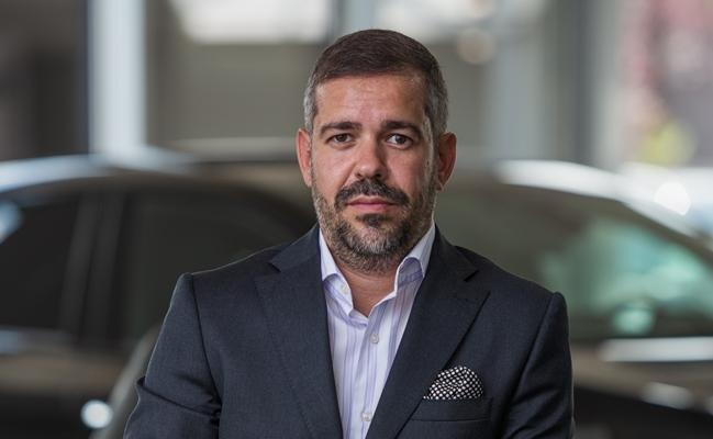 Marius Marian este noul CEO al Țiriac Auto