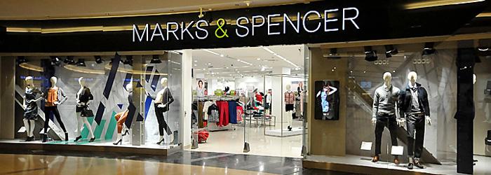 Marks & Spencer intenționează să închidă magazinele din România