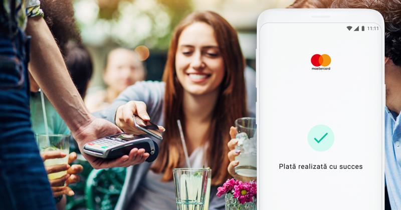 Mastercard și phyre lansează un nou portofel digital pe piața din România