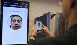 MasterCard introduce plata prin selfie în 12 țări din Europa