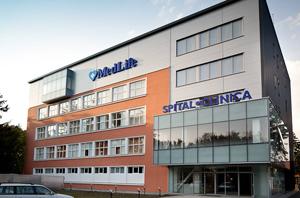 MedLife investeşte 1,3 milioane de euro într-o nouă hyperclinică şi într-un nou laborator, la Braşov