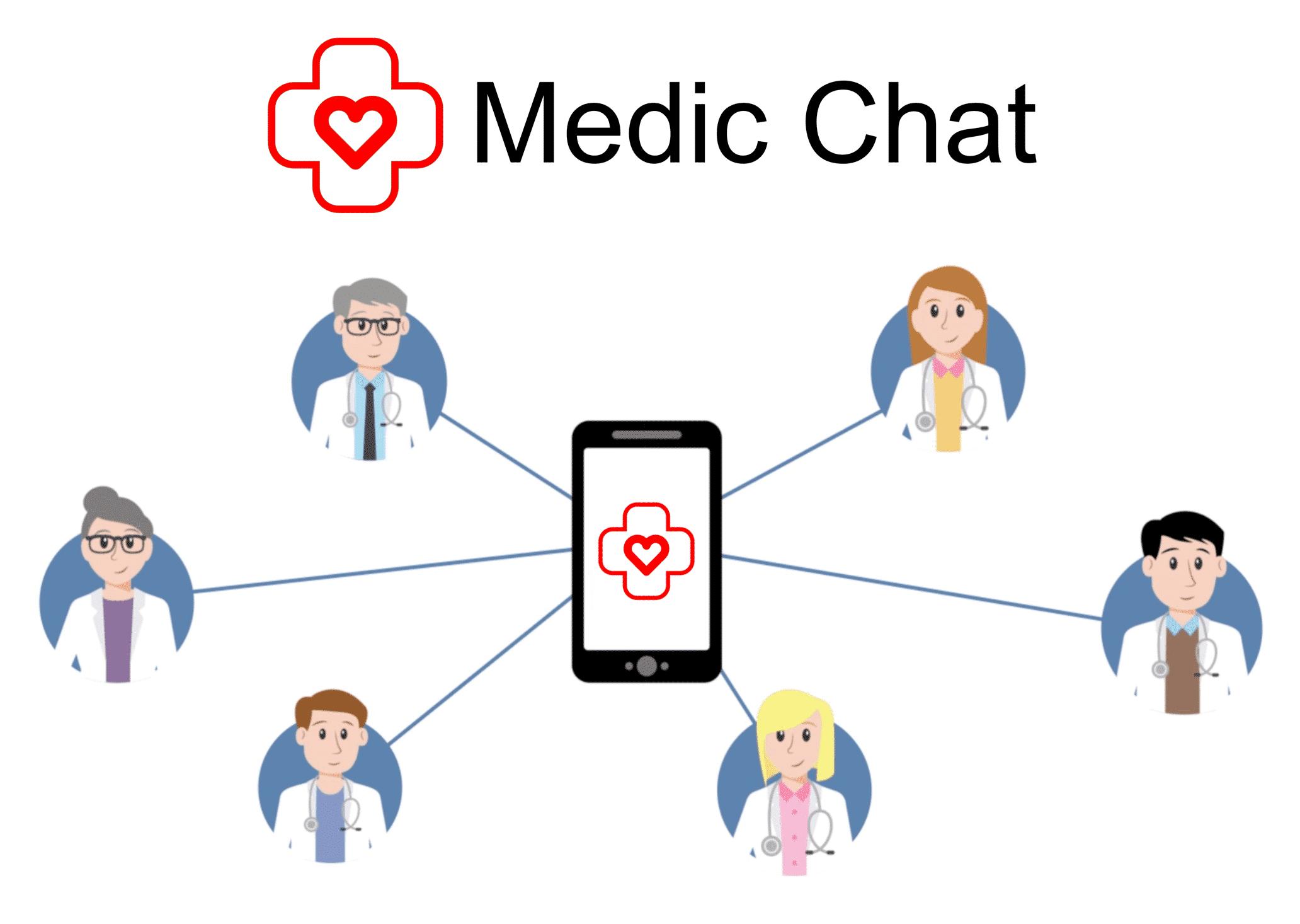 Medic Chat, platforma de telemedicină, vizează o investiție de 250.000 de euro pe SeedBlink