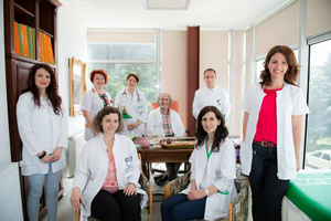 La Cluj-Napoca a fost inaugurat cel mai mare spital privat destinat tratamentelor oncologice din Vestul ţării