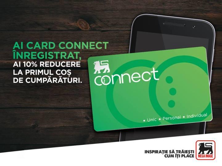 Mega Image lansează primul program de loialitate personalizat de pe piața de retail din România