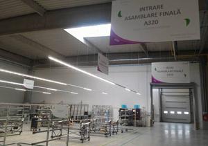 Compania Michelin opreşte producţia la fabricile din Zalău