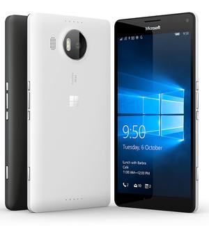 Microsoft a lansat şi în România modelele Lumia 950 şi Lumia 950 XL