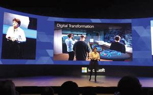 Microsoft Summit 2017: Despre digitalizare într-o eră a schimbărilor