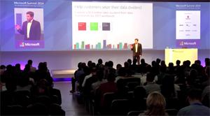 Microsoft România organizează cea de-a treia ediție a Microsoft Summit