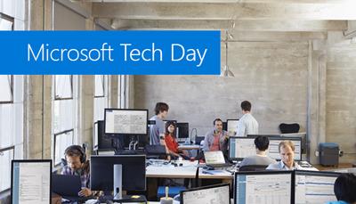 Microsoft România, împreună cu partenerii săi, organizează pe 18 octombrie Micrcosoft Tech Day
