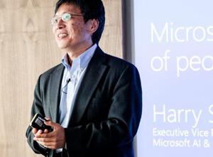 Microsoft își propune să aducă o infuzie de AI în produsele sale