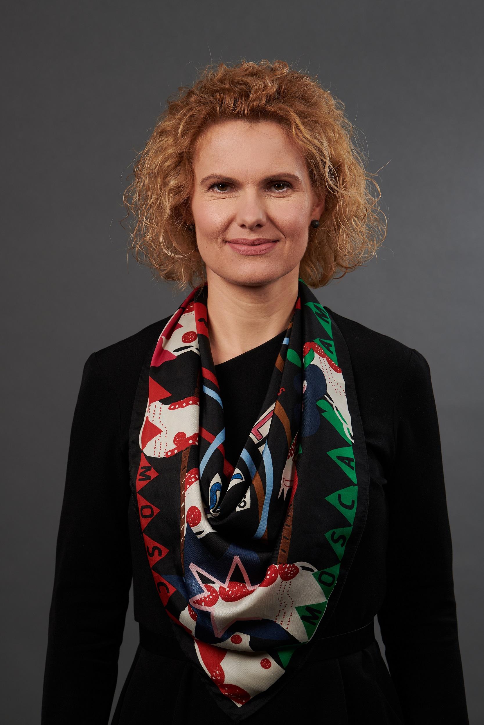 Mihaela Ioniță se alătură echipei Lidl România în calitate de Director Național de Resurse Umane