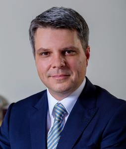 Mihnea Rădulescu este noul CEO al UPC România