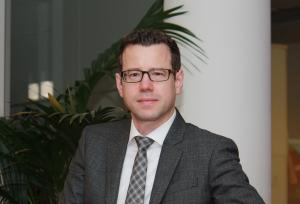 Mike Seidel preia conducerea Diviziei Bayer Consumer Health