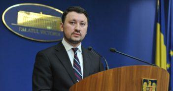Ministrul Mediului: Ne propunem să oferim un ajutor pentru firme să-şi schimbe flotele de maşini cu unele electrice