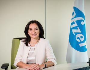 Pfizer România, angajator de top în industria farma