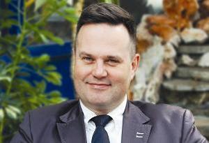 Miroslaw Huczek este noul director general al Praktiker România