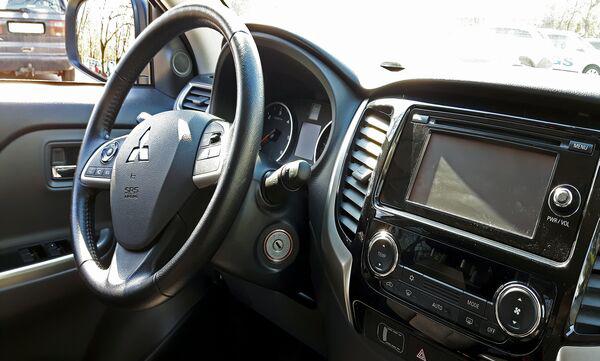 Mitsubishi a fost amendată cu 4 milioane euro pentru manipularea datelor privind consumul