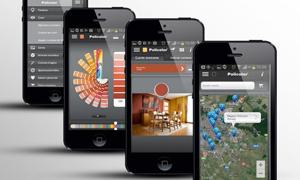 Policolor lansează Mobile App Policolor, varianta 2.0 a aplicației care te ajută să fii designer pentru locuința ta