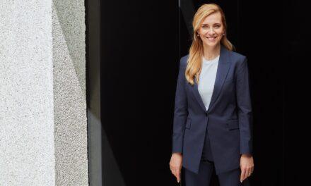 Monika Rajska-Wolińska a fost promovată în funcția de Chief Executive Officer al Colliers din Europa Centrală și de Est