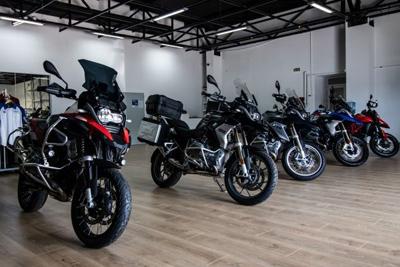 Piaţa moto din România, în creştere cu aproape 23% în primele zece luni ale anului