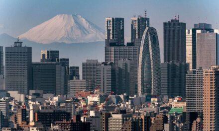 Tokyo, cel mai scump oraș din lume în care să construiești
