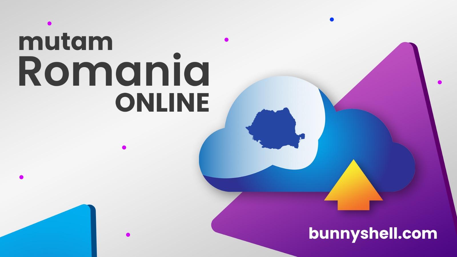 """""""Mutăm ROmânia ONline!"""", campanie de sprijinire a digitalizării business-urilor româneşti în contextul crizei COVID-19"""