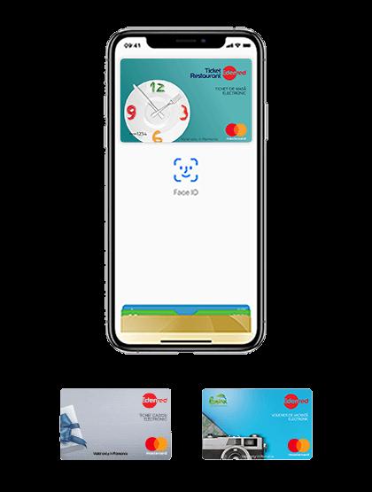 Edenred România lansează Edenred Pay, propria soluţie de plăţi mobile