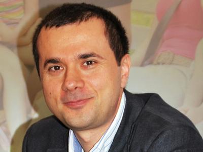 Narcis Horhoianu este noul Director de Marketing al Carrefour România
