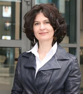 Natalia Gelshtein-Kiss este noul Director General al companiei Danone România