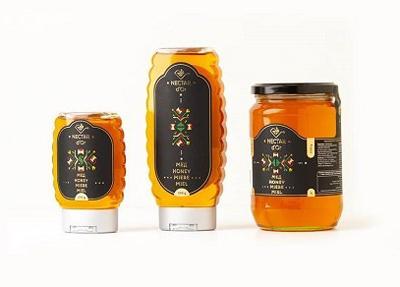S-a lansat Nectar d'Or, un nou brand de produse apicole 100% naturale