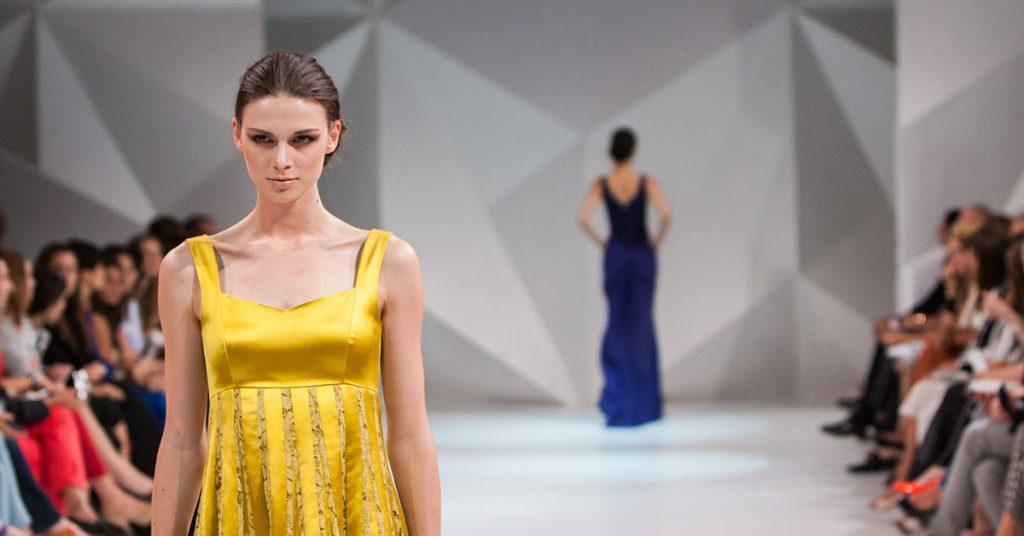 14 firme româneşti de design vestimentar participă la New York Women's Fashion