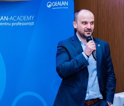 Nicu Crăciun este noul Director General al GEALAN România