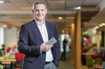 Valeriu Nistor a fost numit Director EBU al Vodafone România