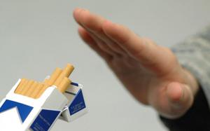 Proiectul de lege care prevede interzicerea fumatului în toate spaţiile publice închise este tot mai aproape de adoptare