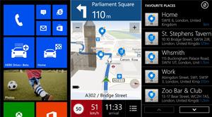 Nokia a finalizat vânzarea serviciului de navigație Here către trioul BMW-Audi-Mercedes
