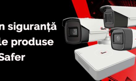 Atu Tech investește 1 milion de euro în noua gamă de produse de securitate sub brandul propriu