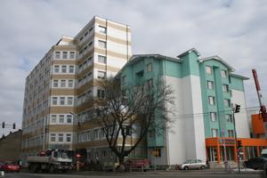 Spitalul Nova Vita din Tg. Mureș a deschis un centru imagistic, investiție de 2 milioane de euro